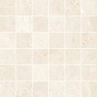70611 Mosaico 4,7x4,7 Beige Sat. 30x30