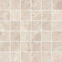 70644 Mosaico 4,7x4,7 Ecru Sat. 30x30