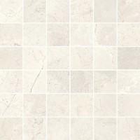 70612 Mosaico 4,7x4,7 Bianco Sat. 30x30