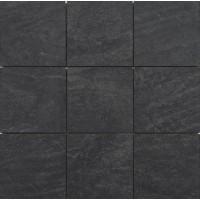 Мозаика матовая черная 8258 Arcana
