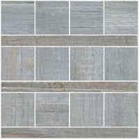57385 Mosaico Texture Bleu 20x20