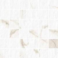 65569 Mosaico 4,7x4,7 Calacatta 30x30