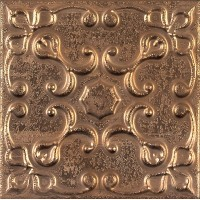 Aged Copper Ornato 20х20