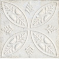 1058145 Aged White Ornato 20х20 (100уп) 20x20