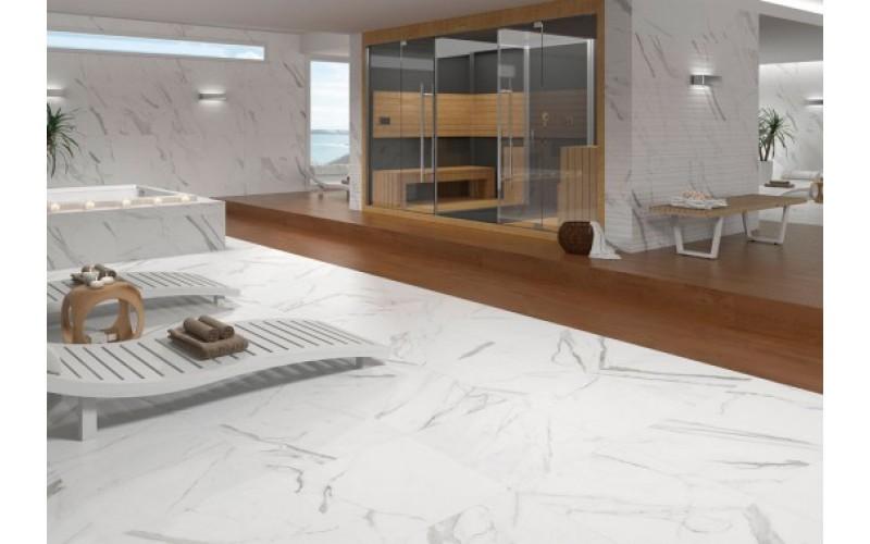 Керамическая плитка Коллекция Calacatta