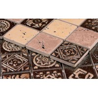 Коллекция Каменная мозаика