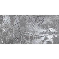 Керамогранит серебряный Brennero BRAS12