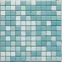 Atlantica Matt FAROER Mosaico 2.5x2.5 Su Rete 30Х30 5.5 мм
