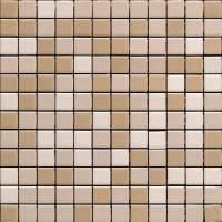 Atlantica Matt SVALBARD Mosaico 2.5x2.5 Su Rete 30Х30 5.5 мм