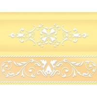 Керамическая плитка  желтая Ceramique Imperiale 13-01-1-10-43-33-314-0