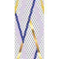 Керамическая плитка  фиолетовая Ceramique Imperiale 04-01-1-10-03-57-687-0