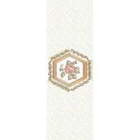 Керамическая плитка  с розами 04-01-1-17-03-81-931-0