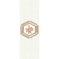 Керамическая плитка  с розами 04-01-1-17-03-81-932-0