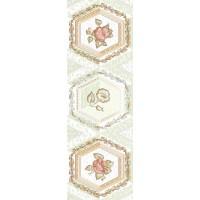 Керамическая плитка  с розами 04-01-1-17-03-81-934-0