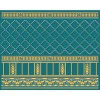 Керамическая плитка  для камина Ceramique Imperiale 05-01-1-93-03-72-886-0