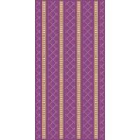 Керамическая плитка  фиолетовая Ceramique Imperiale 04-01-1-10-03-56-885-0
