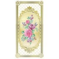 Керамическая плитка  фиолетовая Ceramique Imperiale 04-01-1-10-05-00-881-0