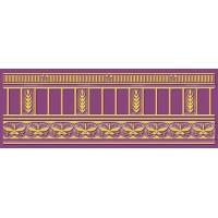 Керамическая плитка  для камина Ceramique Imperiale 05-01-1-93-03-56-885-0