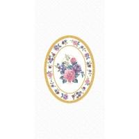 Керамическая плитка  фиолетовая Ceramique Imperiale 04-01-1-10-03-41-883-0
