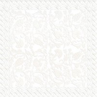 04-01-1-14-03-00-281-0 Декор Замоскворечье белый 20х20