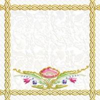 Керамическая плитка  декор Ceramique Imperiale 04-01-1-14-03-00-281-1