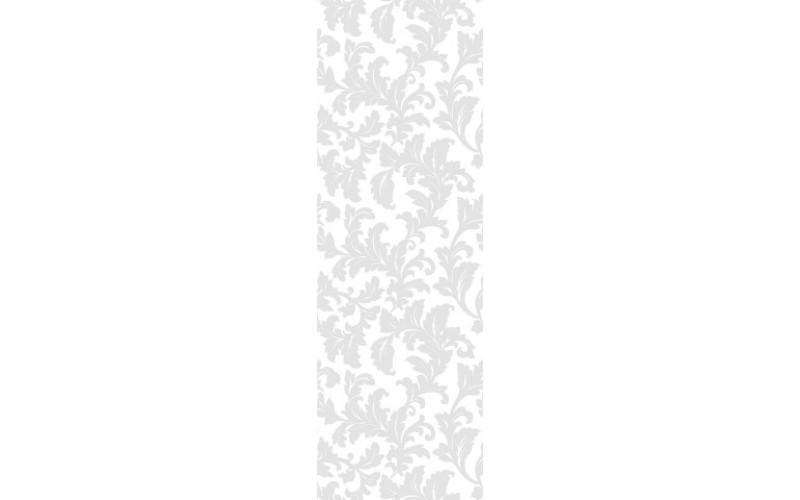Керамическая плитка WT15ACE00  Moncada Ace White 25x75 Delacora (Россия)