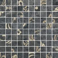MOS.Q.ARABESQUE MIX tess. 2,9x2,9 30x30 DELCONCA (Италия)