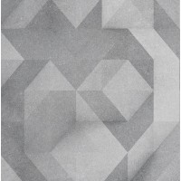 Luna Неполированный декор квадратный