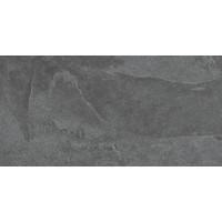 Terra неполированный черный 120