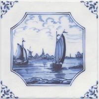 Английский Делфт Корабли