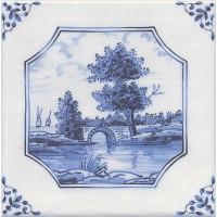 Керамическая плитка 5224\3F Kerama Marazzi (Россия)