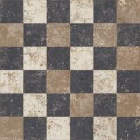 Керамическая плитка  для пола с рисунком Keros Ceramica 1056681