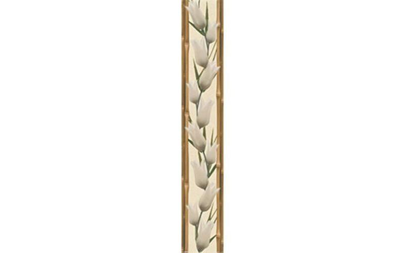 Керамическая плитка Деми  7.5x45 Lasselsberger 1504-0131