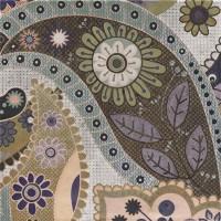 PT02427 Decor Print Viola Mix 20х20