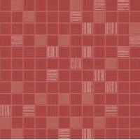 1058138 Secret Red Tessere 30.5x30.5
