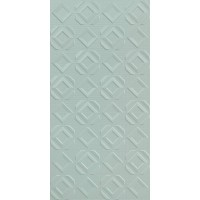 Керамическая плитка  зелёная Marca Corona F904