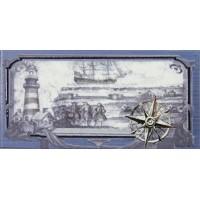 Керамическая плитка стиль средиземноморский 931150 Maritima Ceramics