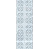 Керамическая плитка  с рисунком Meissen LBU333D