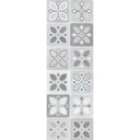 Керамическая плитка  с рисунком Meissen LBU451D
