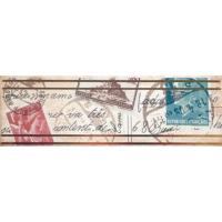 Керамическая плитка  с рисунком Mosplitka STGA2635155