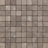 Bistrot Mosaica Crux Taupe