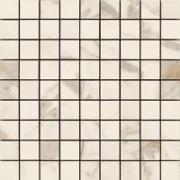 Bistrot Mosaico Calacatta Michelangelo Soft