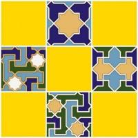 Мозаика  для душевых зон 010101004791 Шахтинская плитка