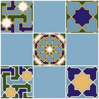 Мозаика  для душевых зон 010101004793 Шахтинская плитка