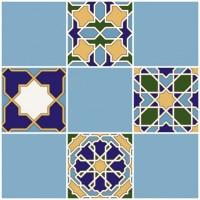 Мозаика  для душевых зон 010101004794 Шахтинская плитка