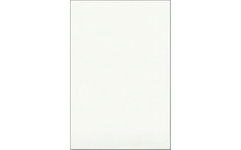 Керамическая плитка Белая премиум vМ 20х30 Шахтинская плитка 010100000803