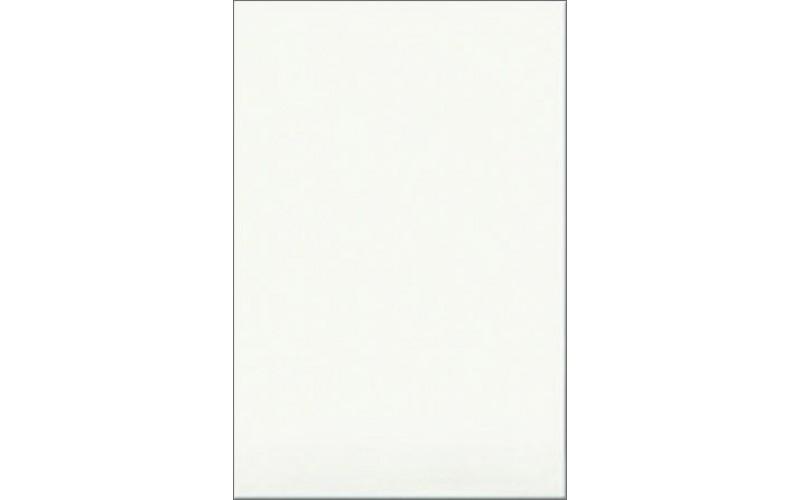 Керамическая плитка Белая премиум v2 20х30 Шахтинская плитка 010101003545