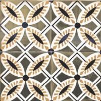 Керамическая плитка  для пола прованс Valentia 1060916