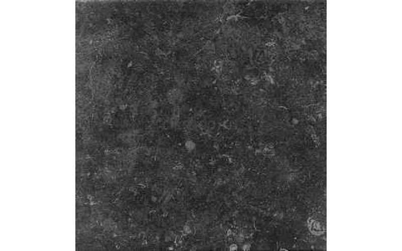 Керамогранит Черный Матовый R9 45x45 Vitra K823731