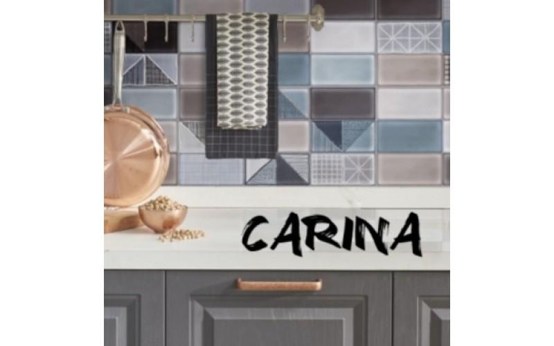 Керамическая плитка Коллекция CARINA